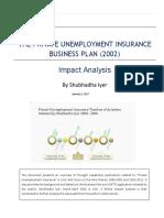 Private UI Impact Analysis 2017