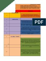 Barda Perimetral Proyecto Presupuestacion
