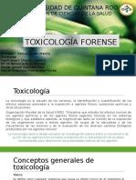 TOXICOLOGÍA FORENSE (1)