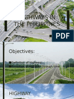 Highways in the Philippines