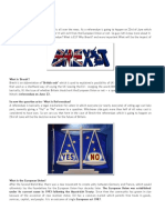 Current Affairs at Adda 247_ Global Impact of Brexit