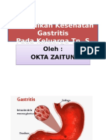 Pw Gastritis