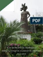 Plan de Desarrollo Municipal de Juchitan de Zaragoza Aguas Residuales