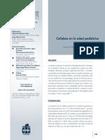 2em.4 Cefaleas en La Edad Pediatrica