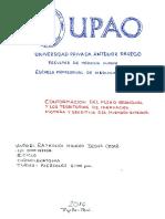m1 Conformacion Del Plexo Braquial y Los Territorios de Inervacion Motora y Sensitiva Del Miembro Superior (1)
