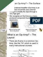 OpAmp