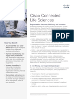 Cisco LifeSciences
