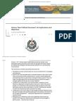 Hamas' New Political Document