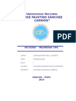 Documento - Credencial