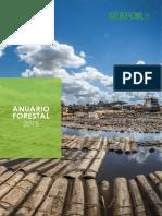 Anuario Peru Forestal en Numeros 2015