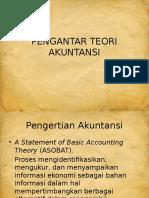 02. Pengantar Teori Akuntansi