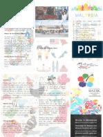 Brochure Malaysia