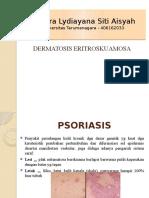 Psoriasis Rosea Seboroik