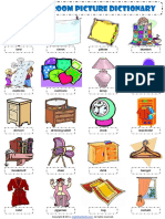 in the bedroom esl picture dictionary worksheet.pdf
