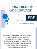 ETHNOGRAPHY OF LANGUAGE.pptx