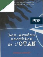 Daniele Ganser - Les Armées Secrètes de l'OTAN