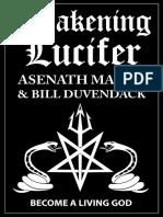 Melek Taus Awakening Lucifer Asenath Mason