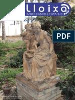 LLOIXA. Número 148, gener/enero 2012. Butlletí informatiu de Sant Joan. Boletín informativo de Sant Joan