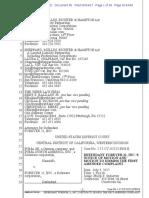 PUMA v. Forever 21 - Motion to Dismiss