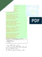 Canción Del Pinar