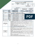 INGLES - PLANIFICACION 5 BASICO.docx
