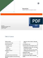 DiscoverCare Manual