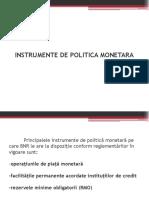 Instrumente de Politica Monetara 14us987v3qkg