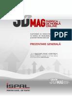 Prezentare 3DMAG