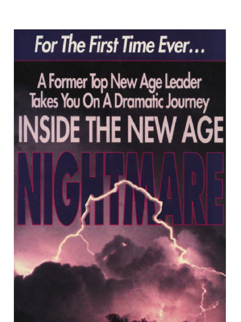 Baer inside the new age nightmare former new age leader exposes baer inside the new age nightmare former new age leader exposes the movement1989 psychedelic drugs new age biocorpaavc