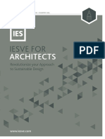 Iesve for Architects Usa