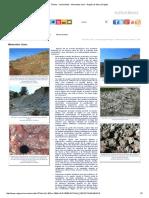 Fósiles - Yacimientos - Momentos clave - Región de Murcia Digital.pdf