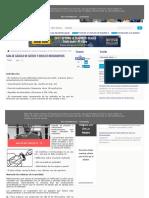 Guia de Cálculo de Goteos y Dosis de Medicamentos _ El Blog de La Enfermera