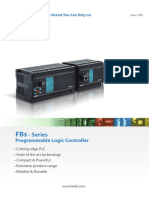 Data Ftp PLC Catalog FBs2015 En