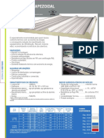 Isoeste - Data Sheet Isotelha Pur-pir