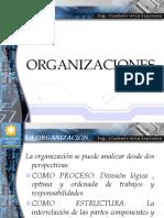 Tema 3 Clase Organizacion