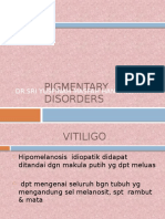 PIGMENTARY DISORDERS.pptx