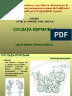 Civ.egipteana II