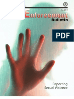 FBI Law Enforcement Bulletin - May2010