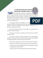 Análisis Plan Estratégico de UGEL