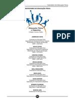 Apostila Educação Física 2015 PDF