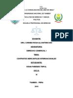 Trabajo Contratos Mercantiles Internacionales (1)
