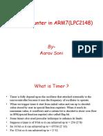 timercounterinarm7lpc2148-161229044138.pptx