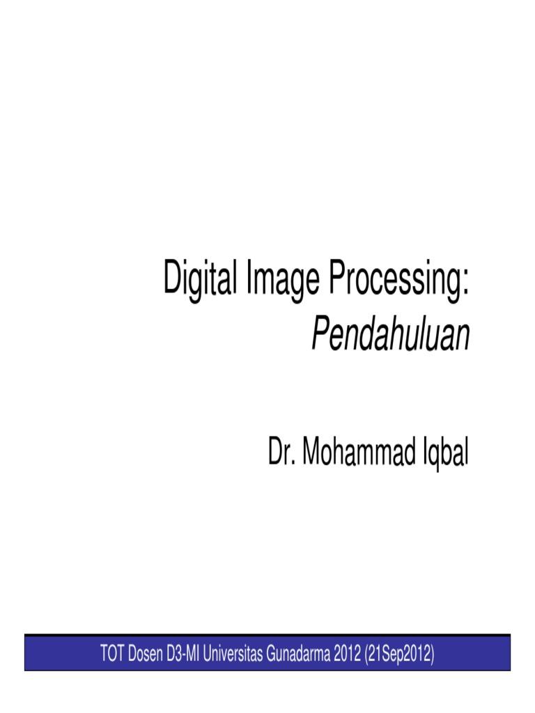 Ebook digital download citra free pengolahan