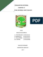 Audit Internal Bab 17 Revisiiii