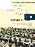 Ursula Huws-Labor in the Global Digital Economy