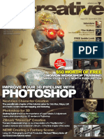 3D Creative 051- November 2009
