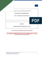ANEXO XIII - Modelo de acuerdo de nivel de servicio - SLA (Lote 2).pdf