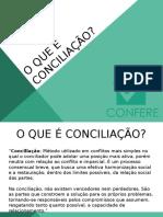 1 - O que é conciliação.pptx