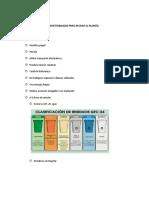 Consejos Generales de Sostenibilidad Para Ayudar Al Planeta