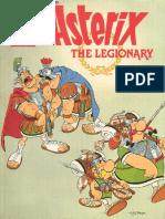 10- Asterix The Legionary.pdf